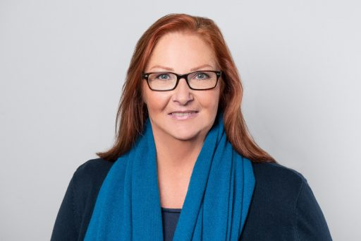 Sabine Anna Gnädinger