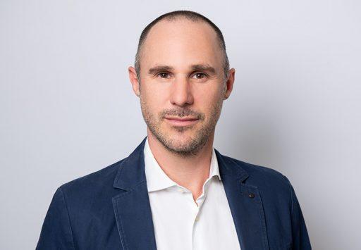 Tobias Giger