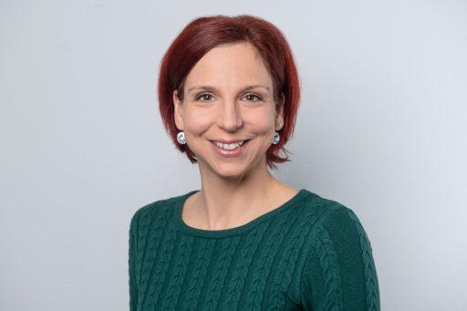 Kristina Jiraskova Schenkova
